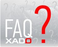 FAQ XADO