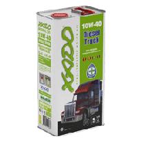 XADO  motorolie 10W-40 Diesel Truck