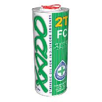 XADO Motorolie 2T FC