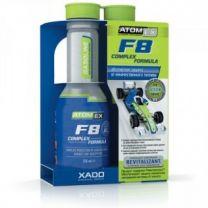 XADO AtomEx F8 Complex Formula (Benzine)