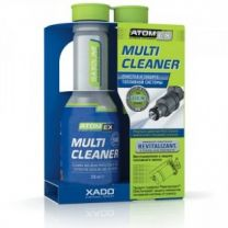 XADO AtomEx Multi Cleaner (Benzine)