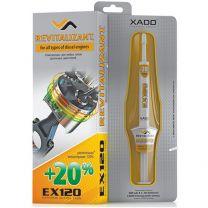 XADO Revitalizant EX-120 Diesel