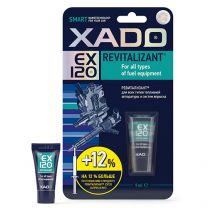 XADO Revitalizant EX120 Brandstofpomp, Tube 9 ml