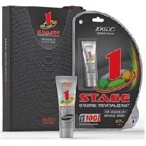 XADO 1 Stap