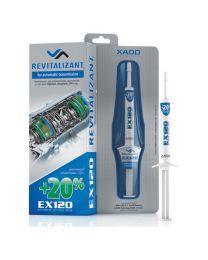 XADO Revitalizant EX-120 Automaat