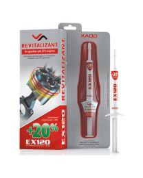 XADO Revitalizant EX-120 Benzine