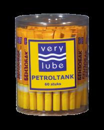 Petroltank Brandstofreiniger