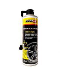 Atomex Banden Reparatie Spray 500 ml