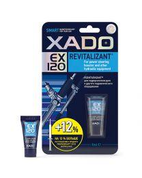 XADO Revitalizant EX120 voor Stuurbekrachtiging en Hydraulische Systemen, Tube 9 ml