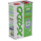 XADO Synthetische Motorolie 5W-40 SN