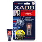 XADO Revitalizant EX120 Benzine, Tube 9 ml