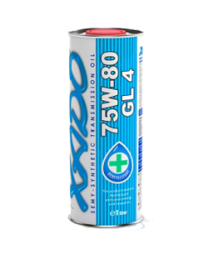 XADO Semi - Synthetische Transmissie Olie 75W-80 GL4