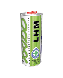 hydraulische vloeistof LHM