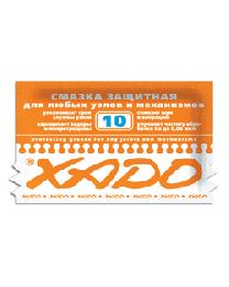 XADO smeervet lithium EP, 12 ml