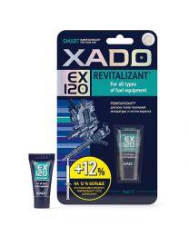 XADO Revitalizant EX120 Brandstofpomp, Tube 9 ml