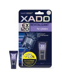 XADO Revitalizant EX120 voor Afzonderlijke Cilinders, Tube 9 ml
