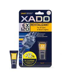 XADO Revitalizant EX120 Diesel, Tube 9 ml