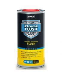 Xtreme Flush Speciaal voor Diesel Trucks