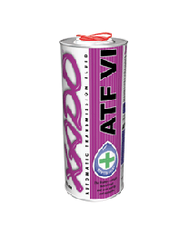 Transmissieolie ATF VI