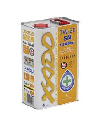 Vol-Synthetische Motorolie OW-20 SN