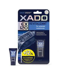 XADO Revitalizant EX120 Automaat, Tube 9 ml