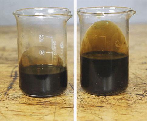 Olie test 2